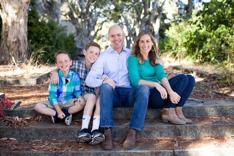 San Rafael Family Portraits